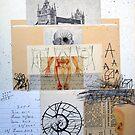 PONTES ANIMI (Bridges of the mind) by Alvaro Sánchez
