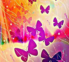 Releasing creativity. by purpleprophet