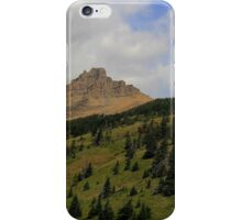 Prevailing South Winds iPhone Case/Skin