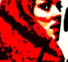 Little Red Riding Hood Sticker