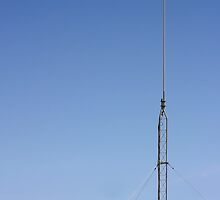 Antenna by Henrik Lehnerer