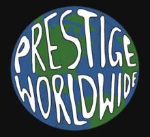 Prestige Worldwide by KDGrafx