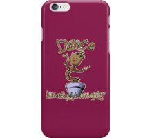 Dance Like Nobody's Watching iPhone Case/Skin