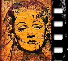 The Lost Film of Marlene by PrivateVices