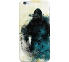 Bane iPhone Case/Skin