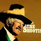 The Shootist by johndunn