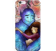 I'll Miss You, Genie iPhone Case/Skin