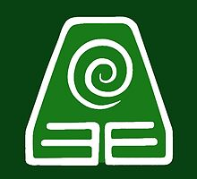 Earthbender by kaylakirkendall