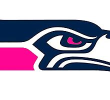 Seahawks BCA by Willie8pack