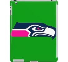Seahawks BCA iPad Case/Skin