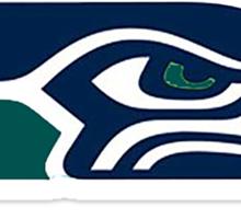 Seahawks Mariners Sticker
