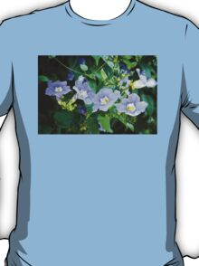 Time For Spring - Floral Art By Sharon Cummings T-Shirt