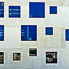 14 Windows by cclaude