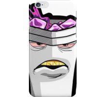 Master Lean iPhone Case/Skin