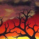 Treescape by Jeremy McAnally