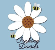 Pushing Daisies by figPYBFO