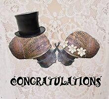 Congratulations Snails by eleventimes
