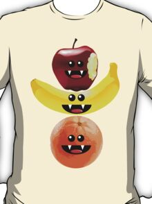 FIERCE FRUIT  2 T-Shirt