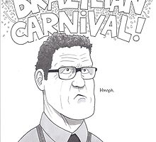 Capello by DavidSquires