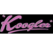 Koogler Photographic Print