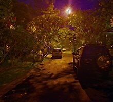 Night Time BSD 2 by mrfriendly