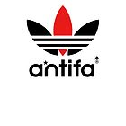antifa  by e-gruppe