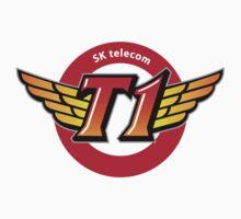 SKT T1 TELECOM by nextgeneration