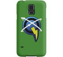 Captain Qwark - Ratchet & Clank Samsung Galaxy Case/Skin