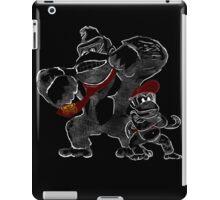 Kong's Team iPad Case/Skin