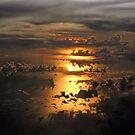 Away Through the Clouds I Fly, Me Myself I by kibishipaul