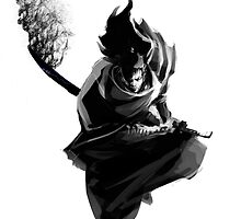 Yasuo by GALD-Store
