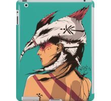 Bone Collector iPad Case/Skin