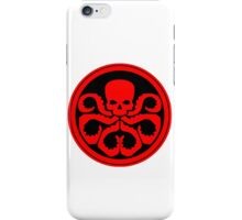 Marvel - Hail Hydra Logo iPhone Case/Skin