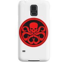 Marvel - Hail Hydra Logo Samsung Galaxy Case/Skin