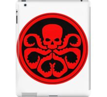 Marvel - Hail Hydra Logo iPad Case/Skin