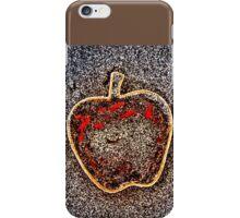 Apple on the Beach - part 8 iPhone Case/Skin
