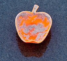 Apple on the Beach - part 12 by AlexFHiemstra
