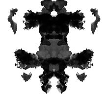 Rorschach by DrRoger