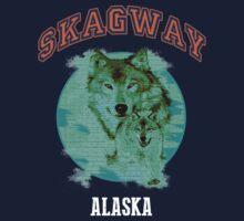 Skagway Time by dejava