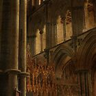 Cathedral of Ely by Astrid de Cock