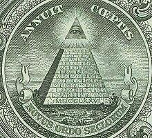 Illuminati by Debsz