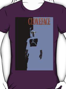 Fett is Cloneface T-Shirt