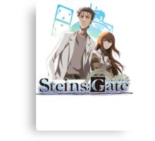 Steins;Gate Canvas Print