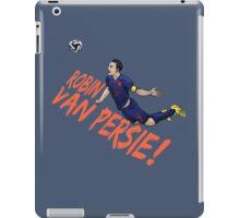 Robin iPad Case/Skin