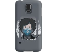 Ghost? Samsung Galaxy Case/Skin