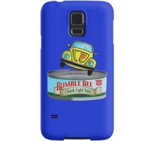 Transformers G1 Bumblebee Tuna Samsung Galaxy Case/Skin