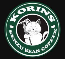 Korins Senzu Bean Coffee by JimmyG17