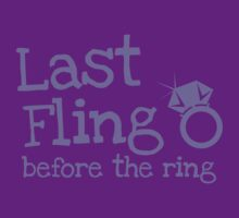 Last fling before the ring by jazzydevil