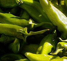 Green Chili Photo by griffingphoto