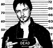 Wanted: McAvoy by schmaslow